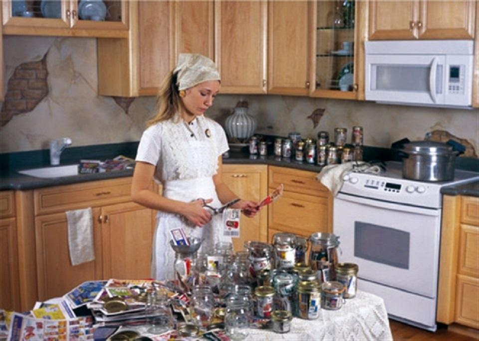 Margot Quan Knight – Canning (The Hunt)