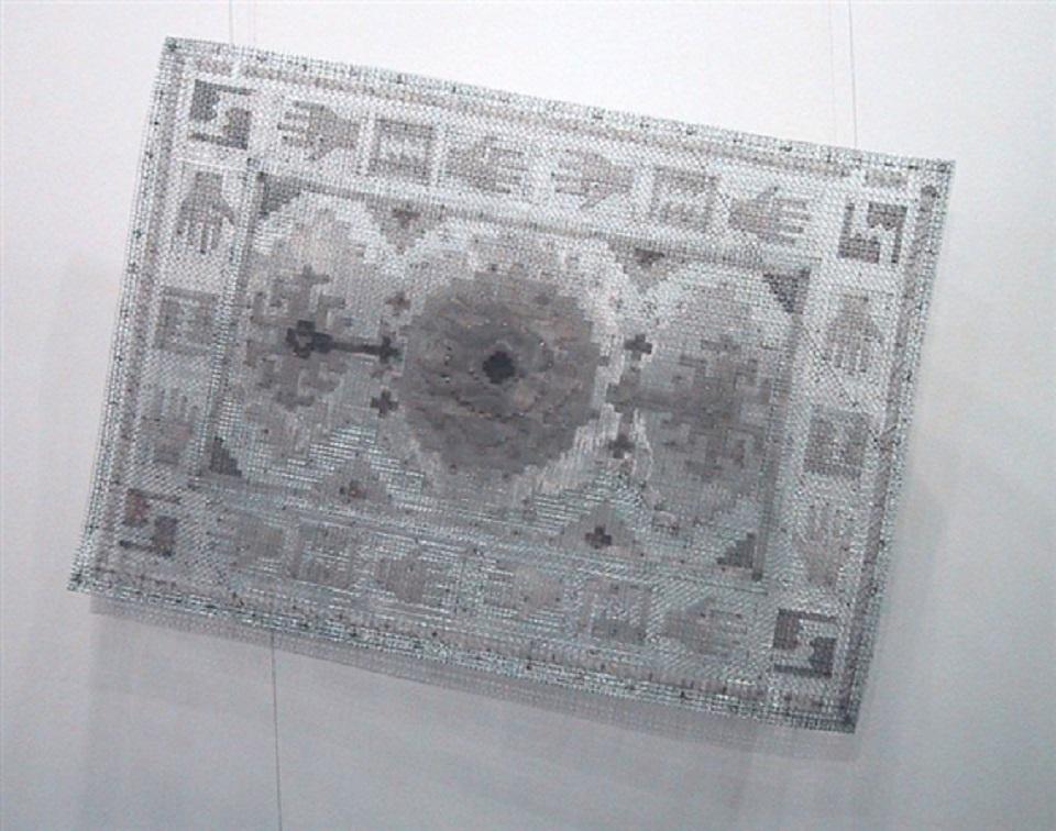 Carlo Steiner -Carpet