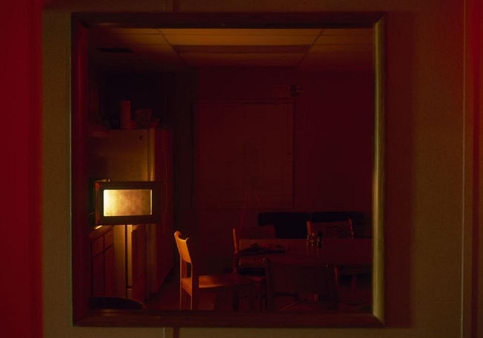 Margot Quan Knight – Dorm Red
