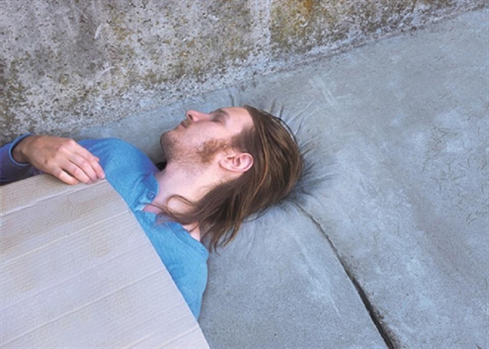 Margot Quan Knight – Homeless (If)