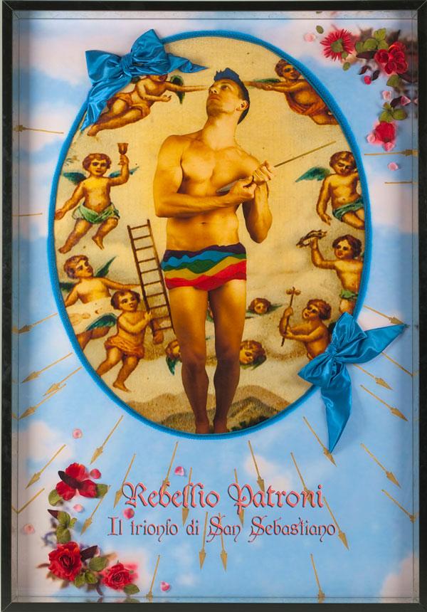 Paolo Consorti – Rebellio Patroni. Il trionfo di San Sebastiano