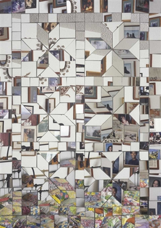 Margot Quan Knight – LK (Mirror Quilts)