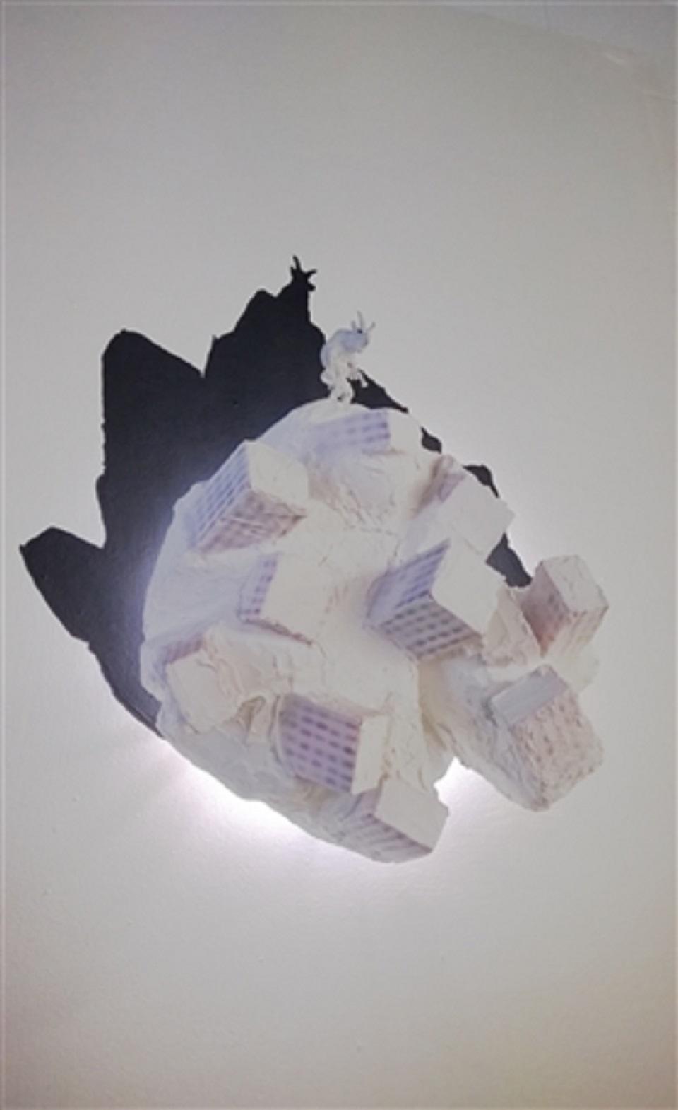 Richi Ferrero – Meteorite
