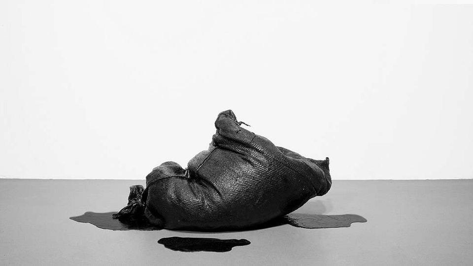 Glazer/Kunz – BLACK BAGS