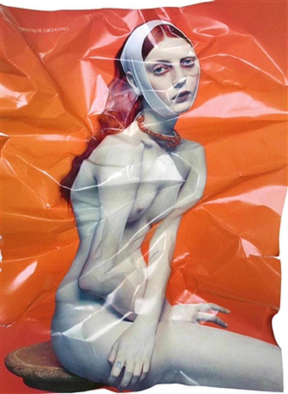 Stefania Fersini – The Wild n9 2014 pag 103