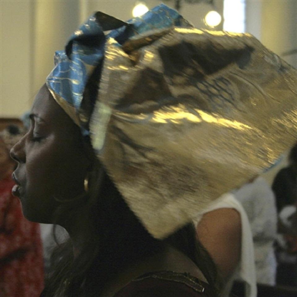 Mario Rizzi – Untitled 2 (impermanent nigeria)