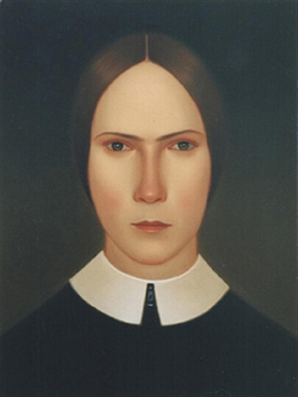 Greta Frau – A 121