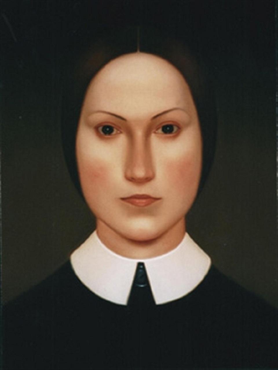 Greta Frau – A 154