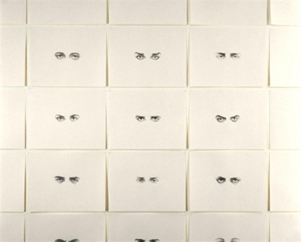Andrea Fogli – Atelier – Installazione