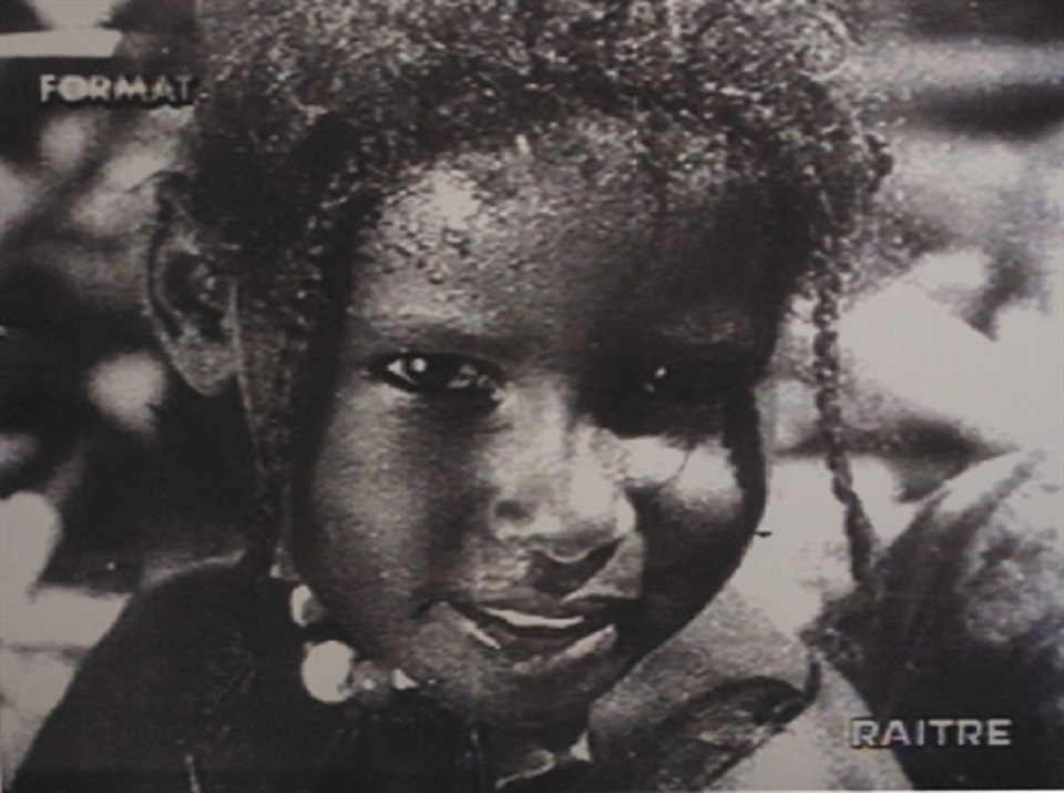 Ennio Bertrand – Bambina
