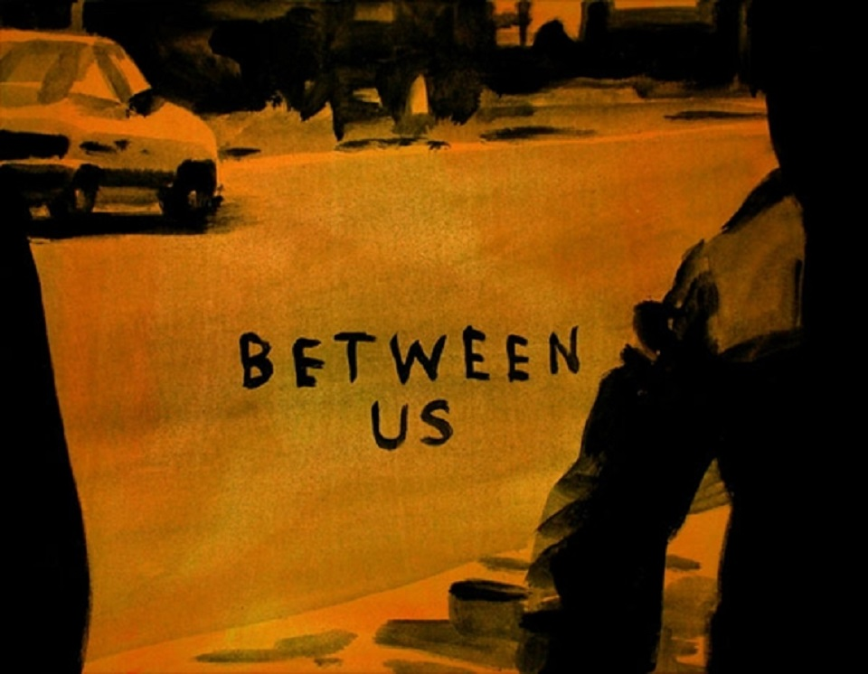Andreas Leikauf – Between us