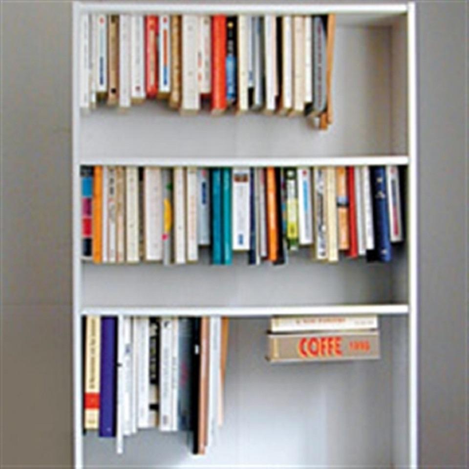 Claude Faure – bibliothèque n° 3
