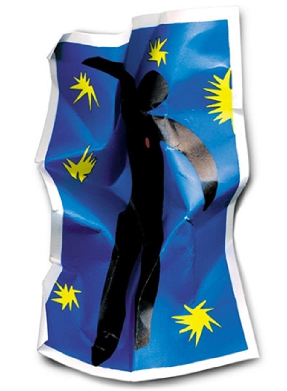 Marco Silombria – blu  matisse