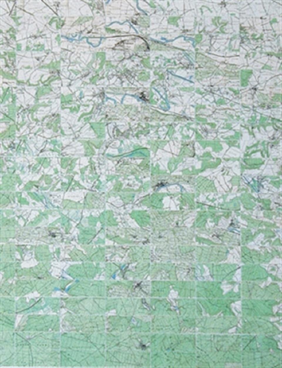 Claude Faure – cartes géographiques n° 12 (épernay)
