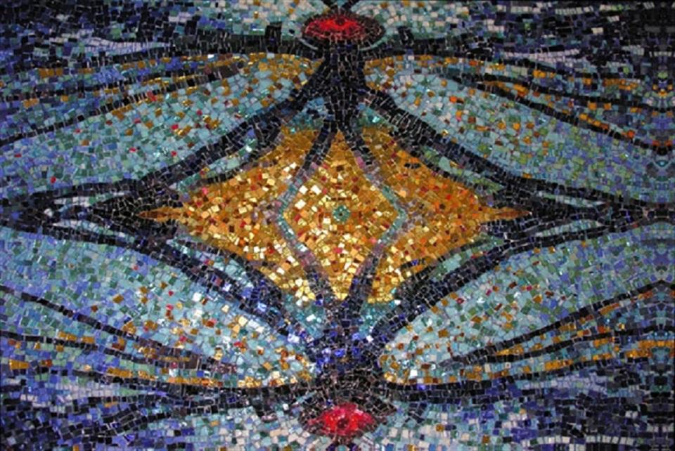 Marialuisa Tadei – farfalla