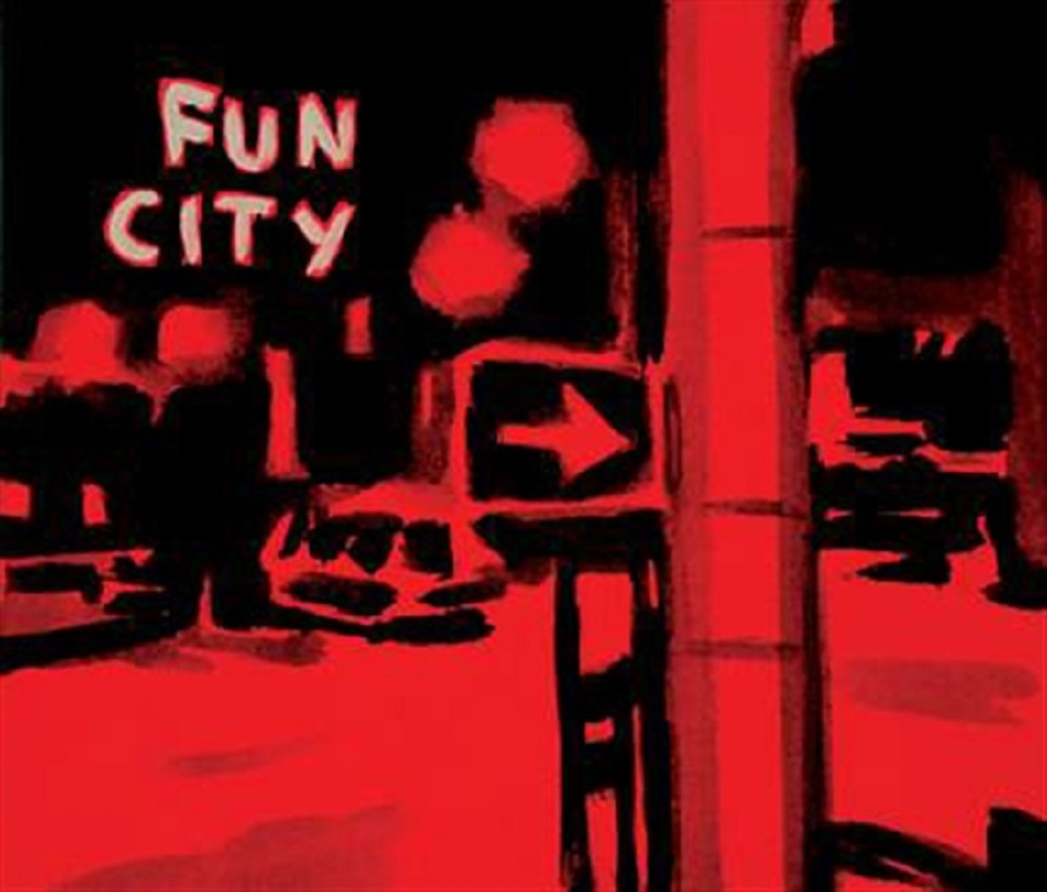 Andreas Leikauf – Fun city