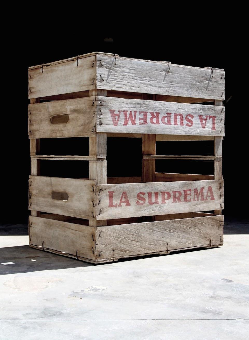 FABIO VIALE – La suprema