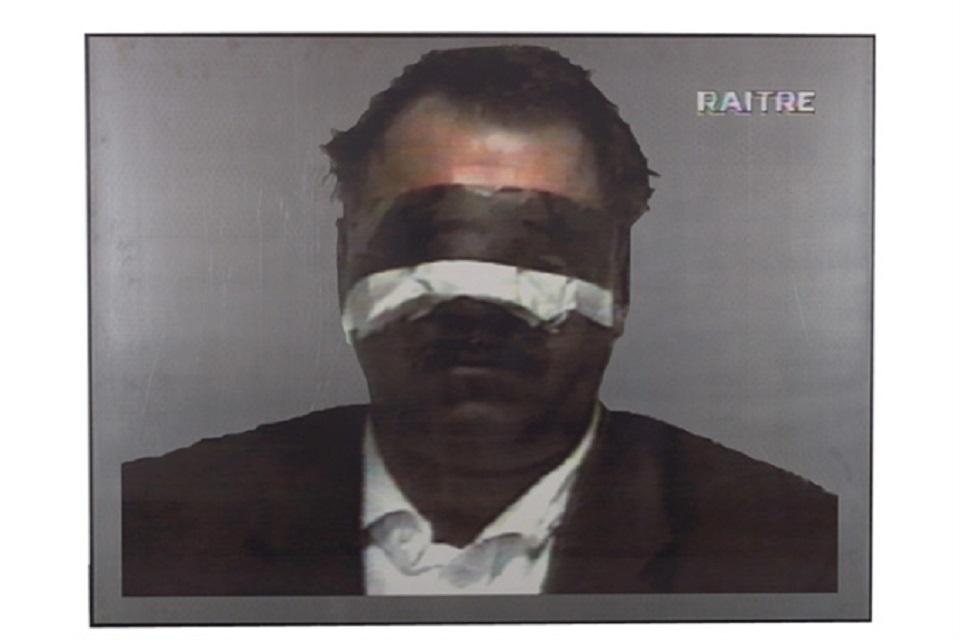 Ennio Bertrand – Ocalan #2