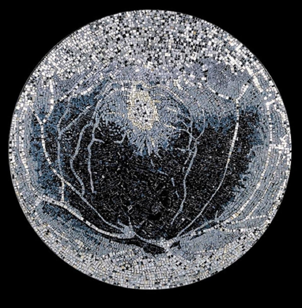 Marialuisa Tadei – oculos dei, 2002
