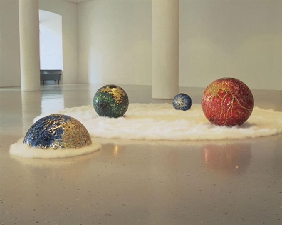 Marialuisa Tadei – pianeti oculari