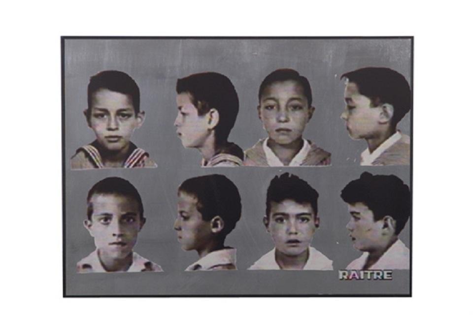 Ennio Bertrand – Portraits #1