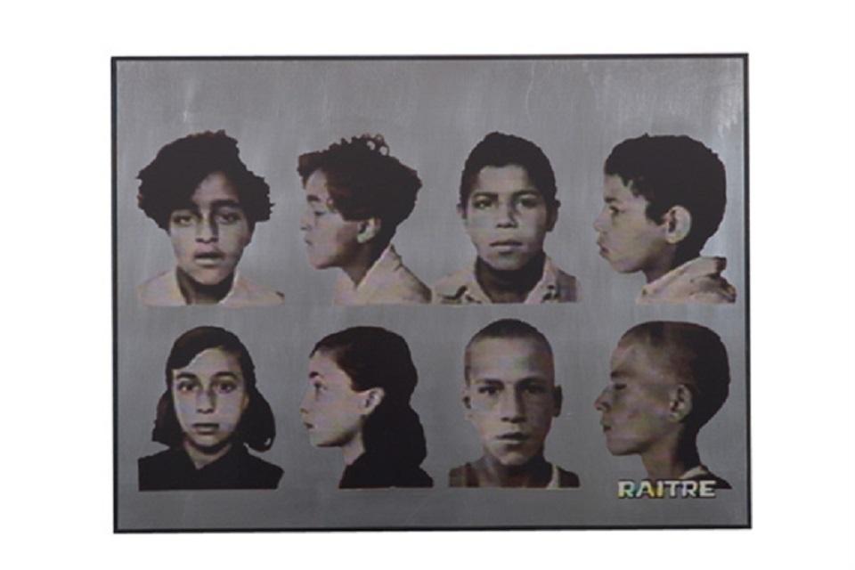 Ennio Bertrand – Portraits #2