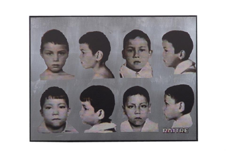 Ennio Bertrand – Portraits #3