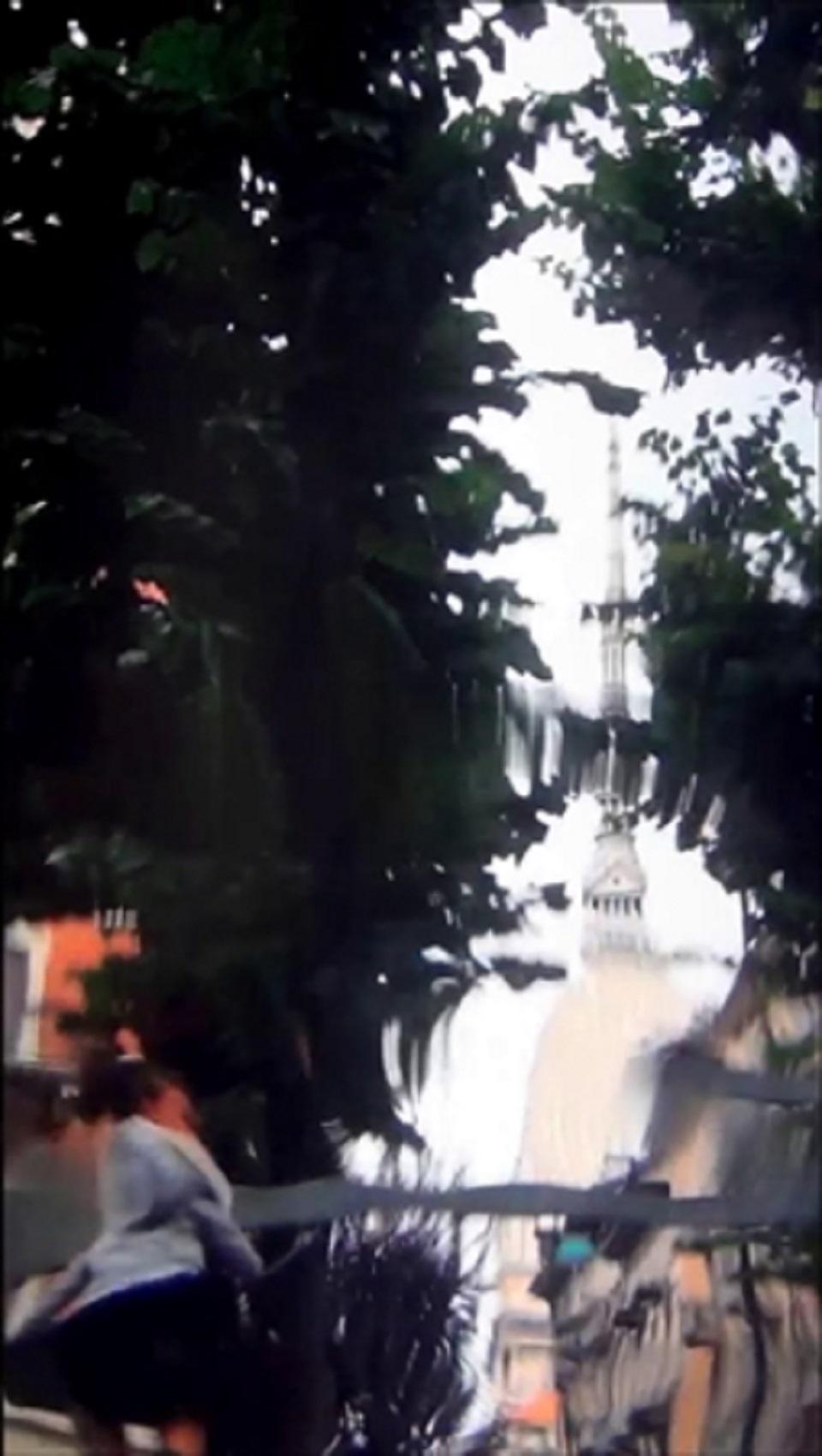 Ahmad Nejad – quelques minutes de rêve