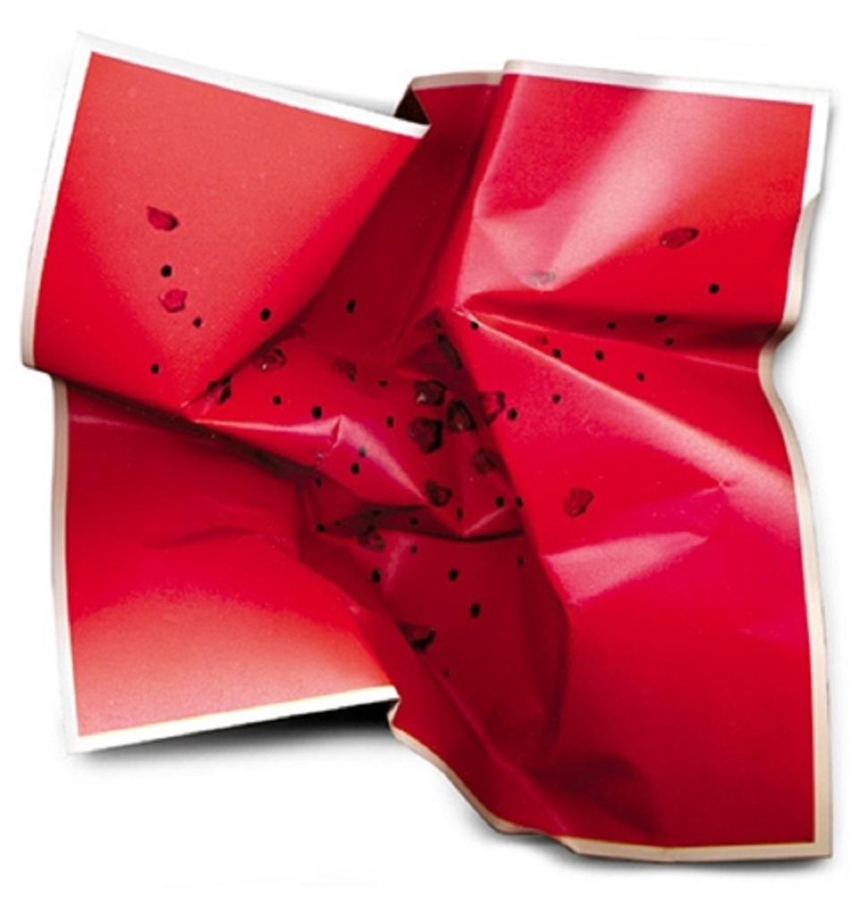 Marco Silombria – rosso fontana