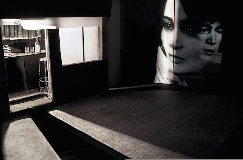 Paola Risoli – their love (frame 1), hommage à hiroshima mon hamour