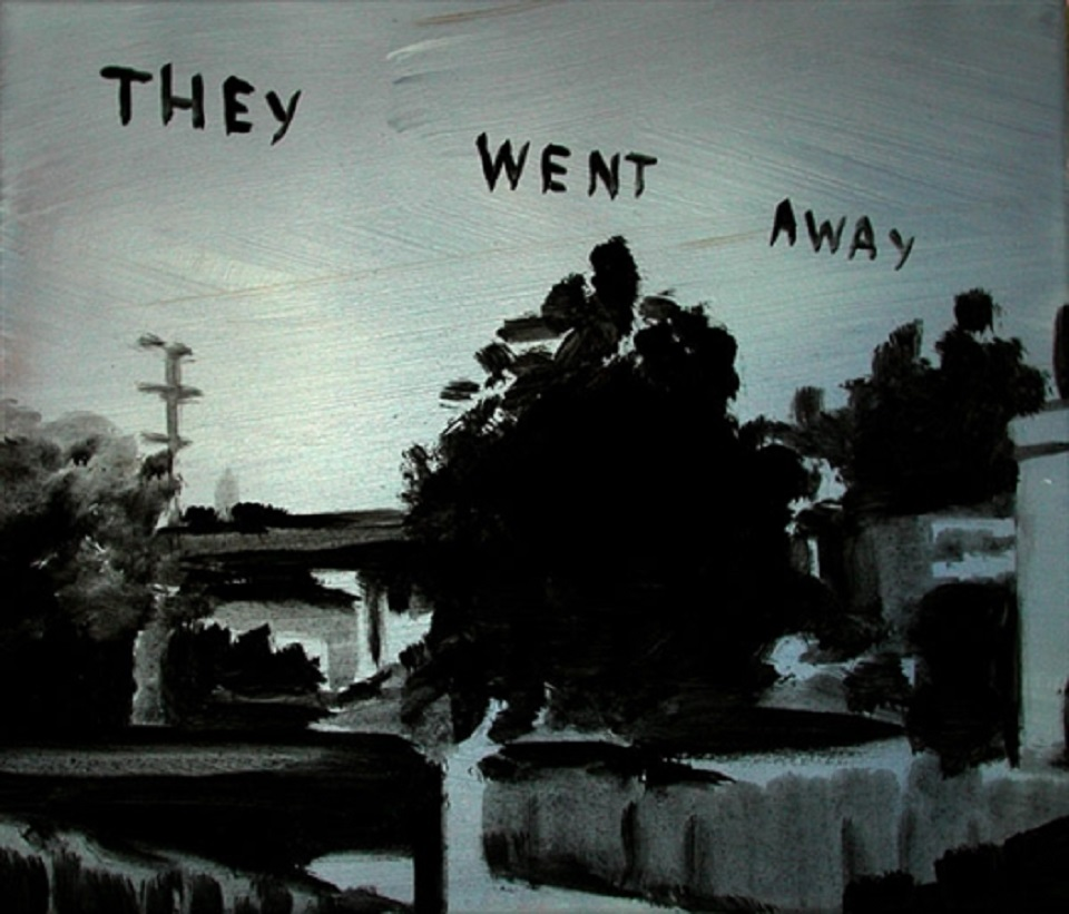 Andreas Leikauf – They went away