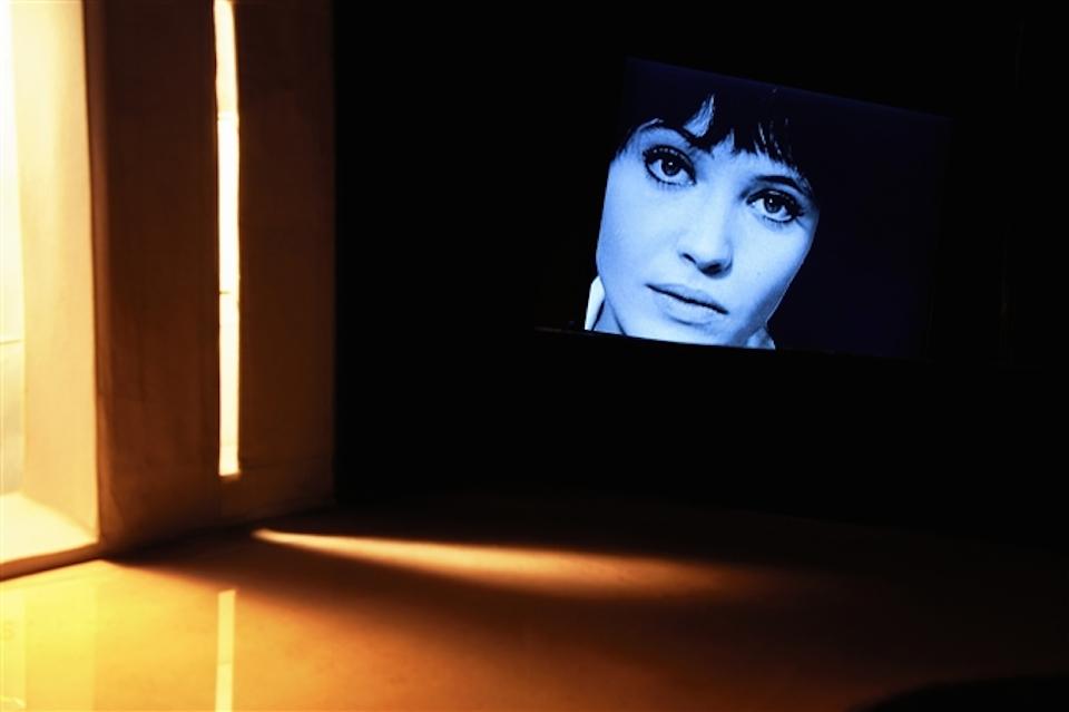 Paola Risoli – toujours responsables, frame II, hommage à vivre sa vie de jean-luc godard