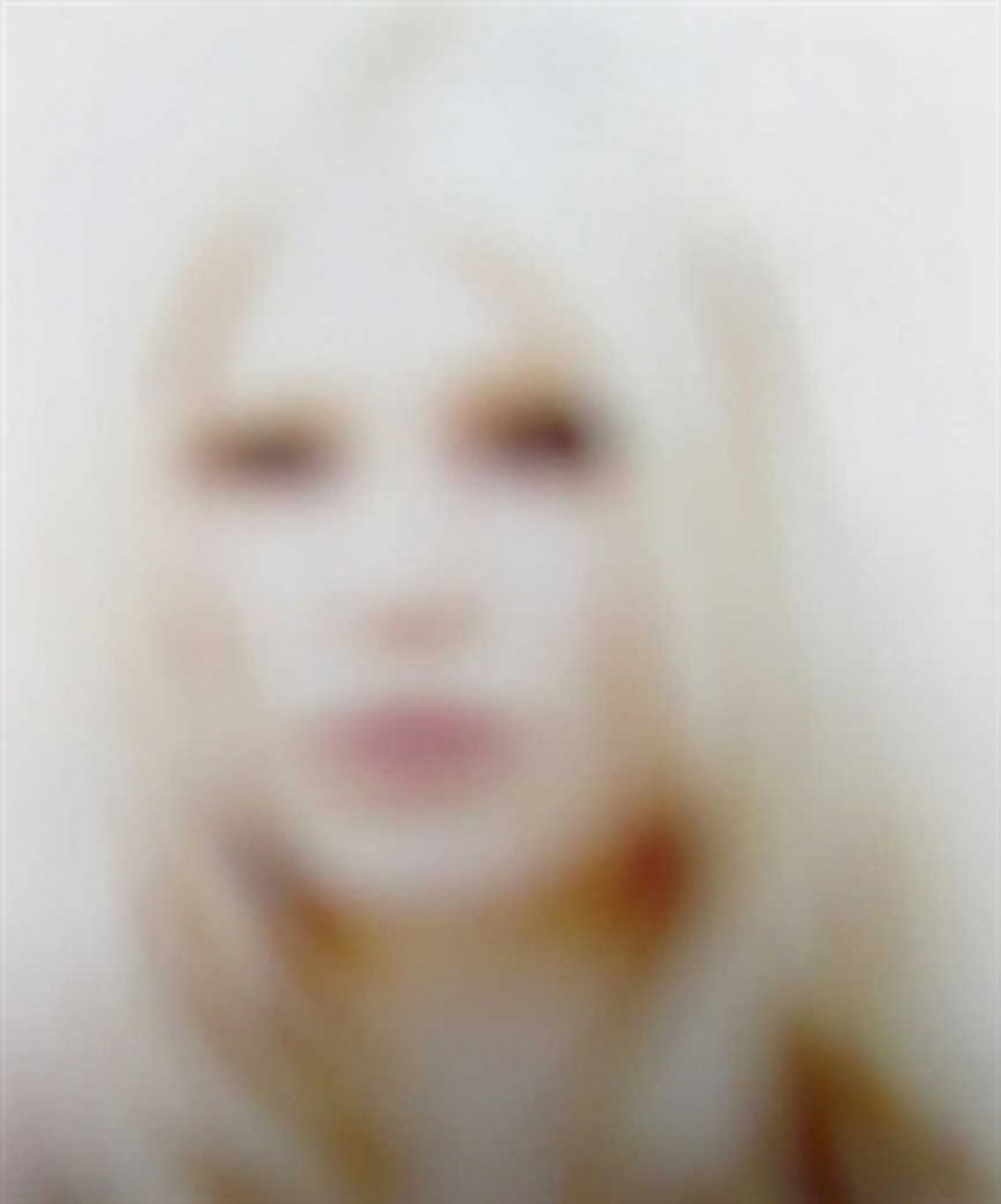 Eva Sclegel -Untitled #6