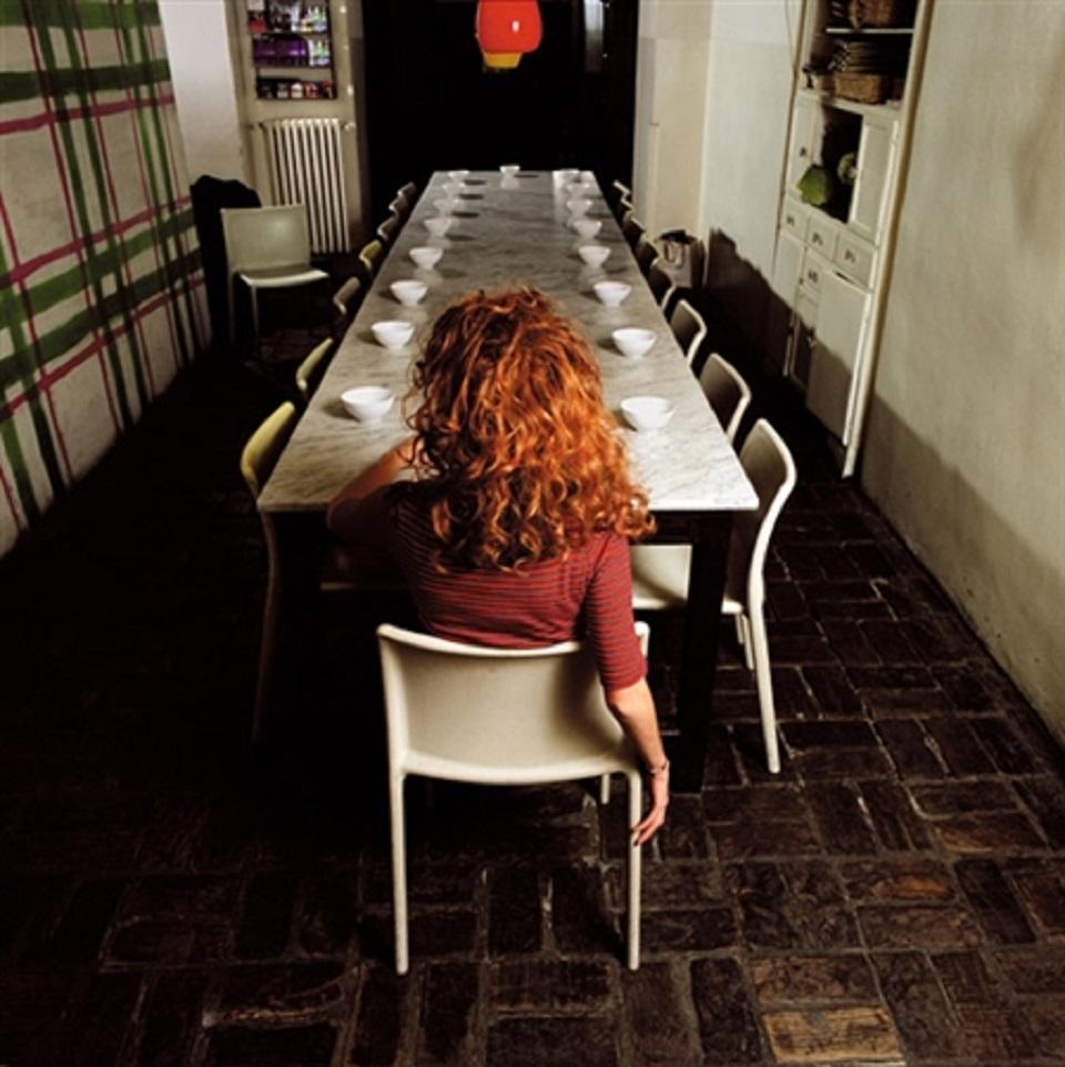 Luisa Raffaelli – concerning her life I
