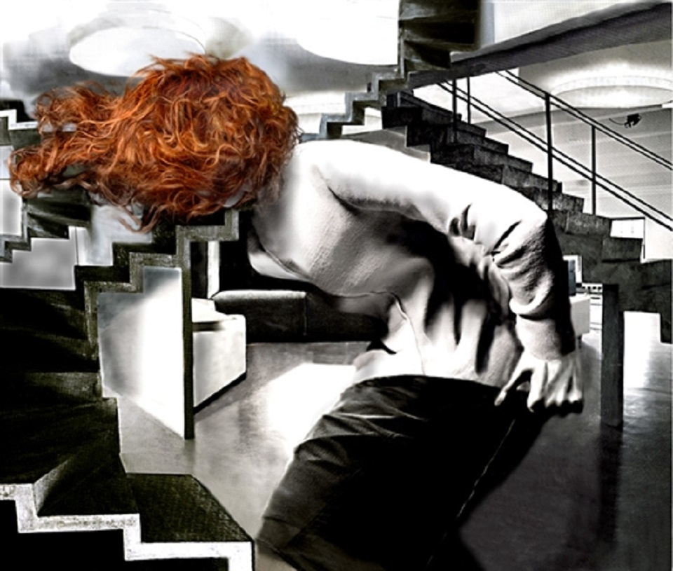 Luisa Raffaelli – notti nere 10