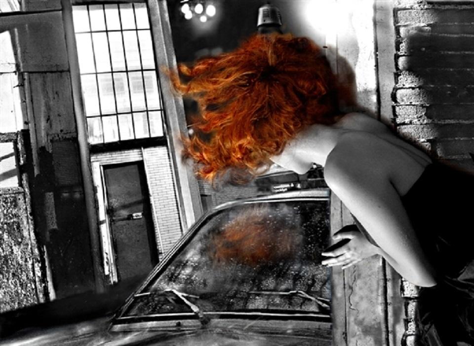Luisa Raffaelli – notti nere 2