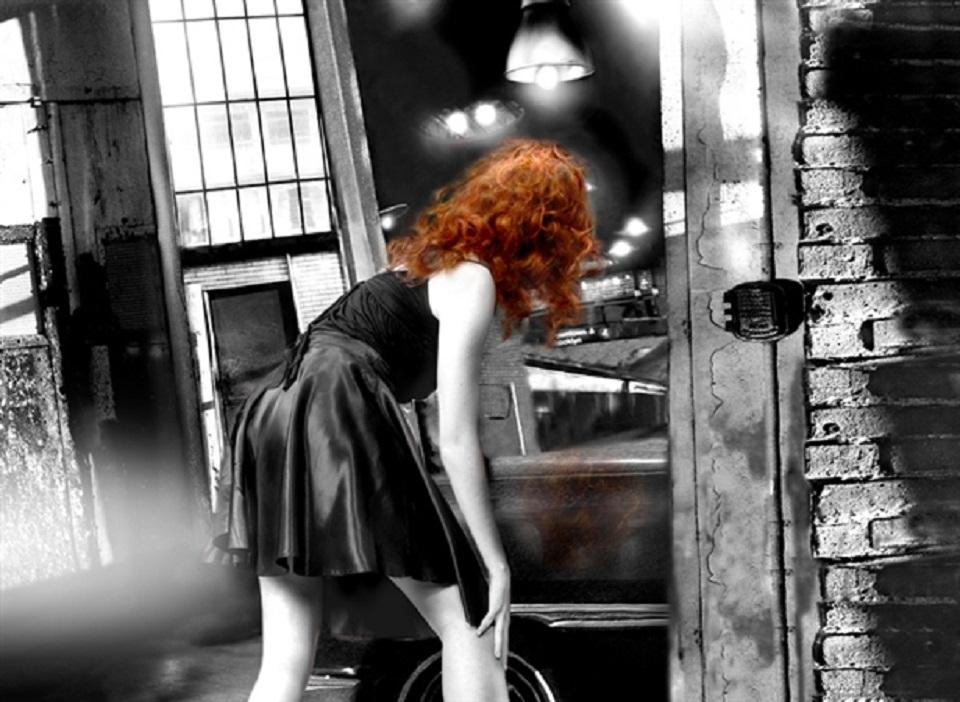 Luisa Raffaelli – notti nere 6