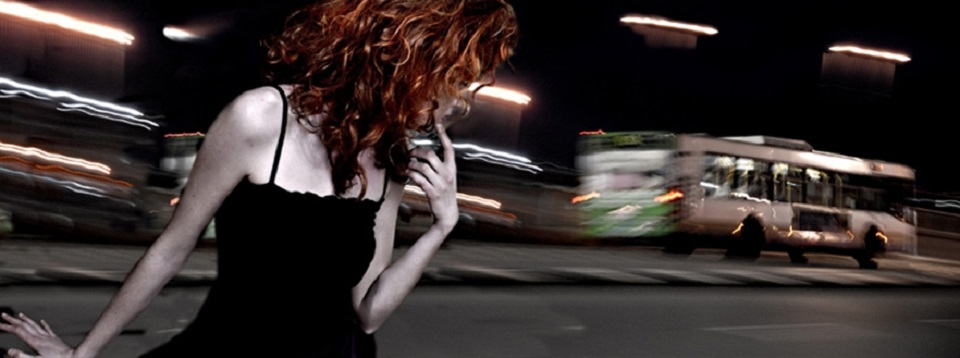 Luisa Raffaelli – traces