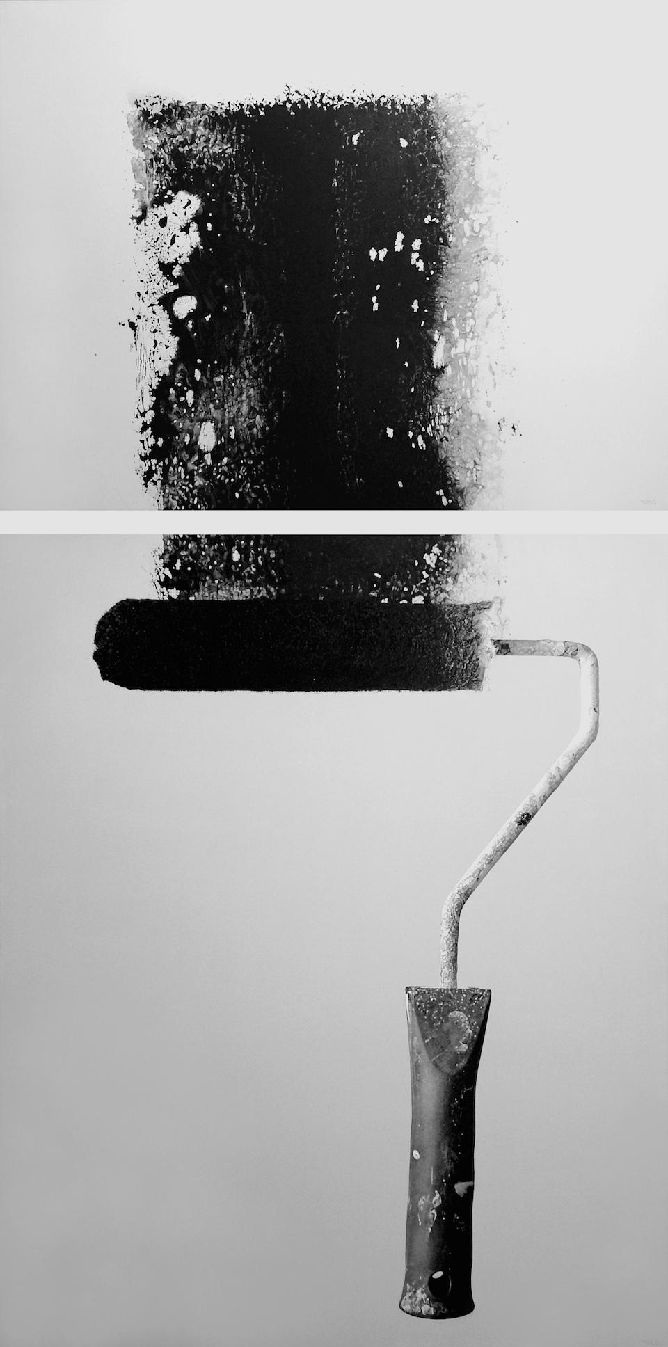 RÓMULO CELDRÁN – Abstracting II
