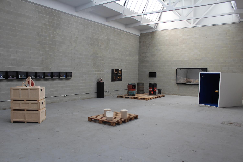 Installation view 4m_1