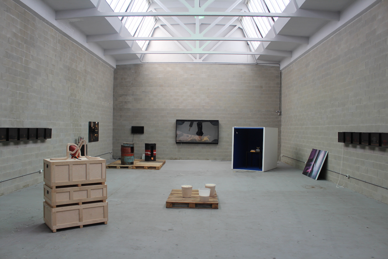 Installation view 4m_2