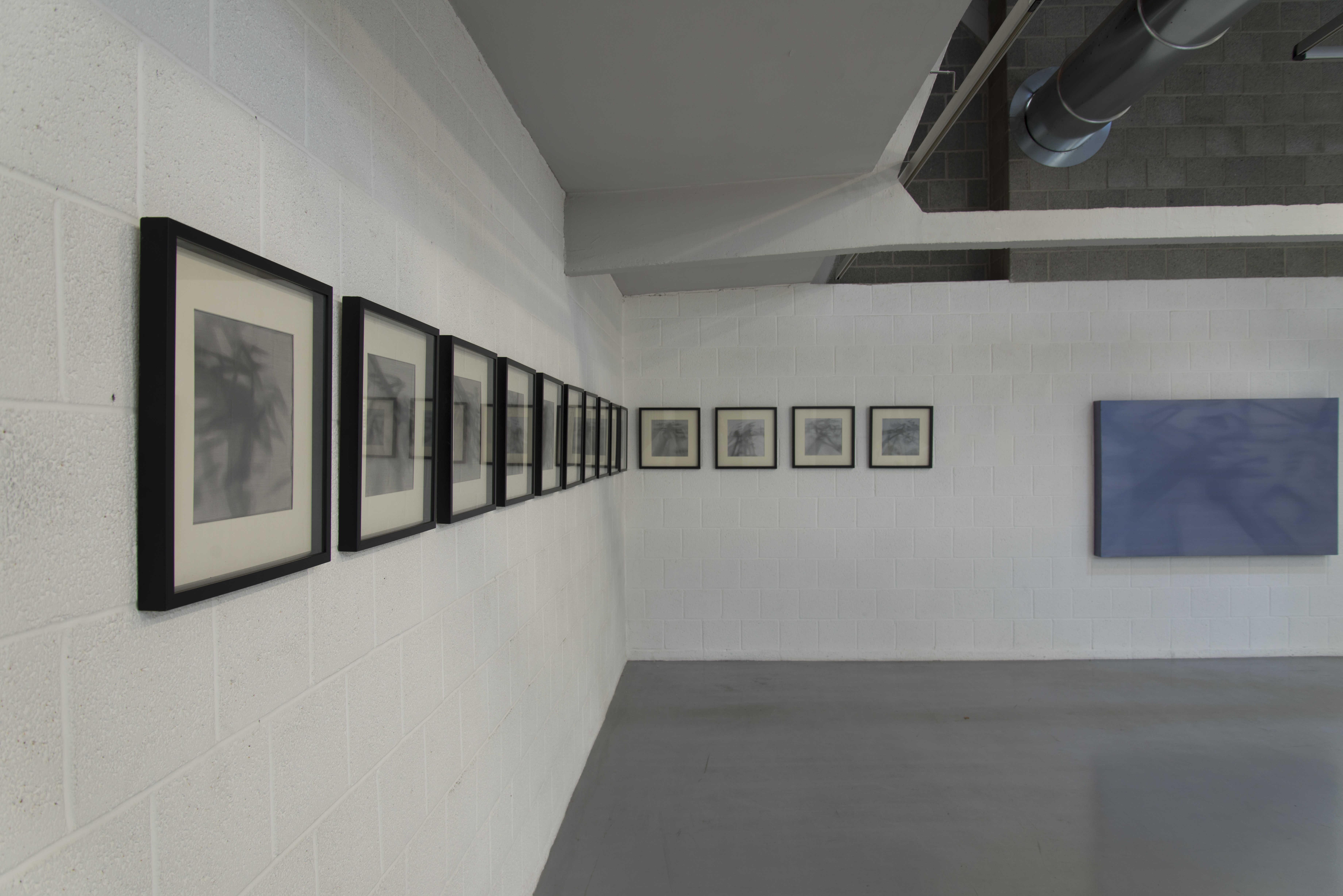Marchetti Installation view II