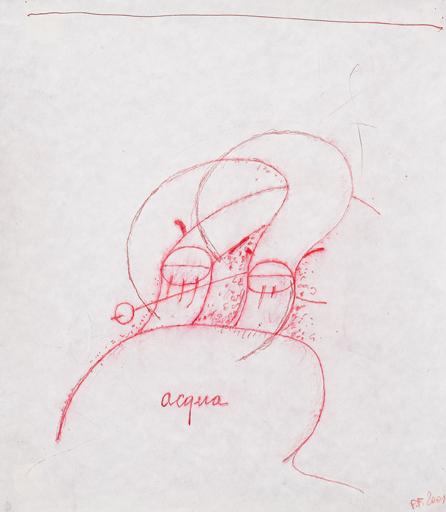 Piero Fogliati – disegno 15