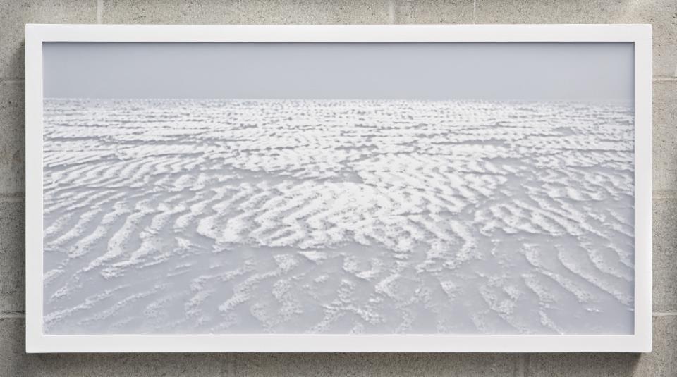 Daniele D'Acquisto – Deserts (Unique #7)